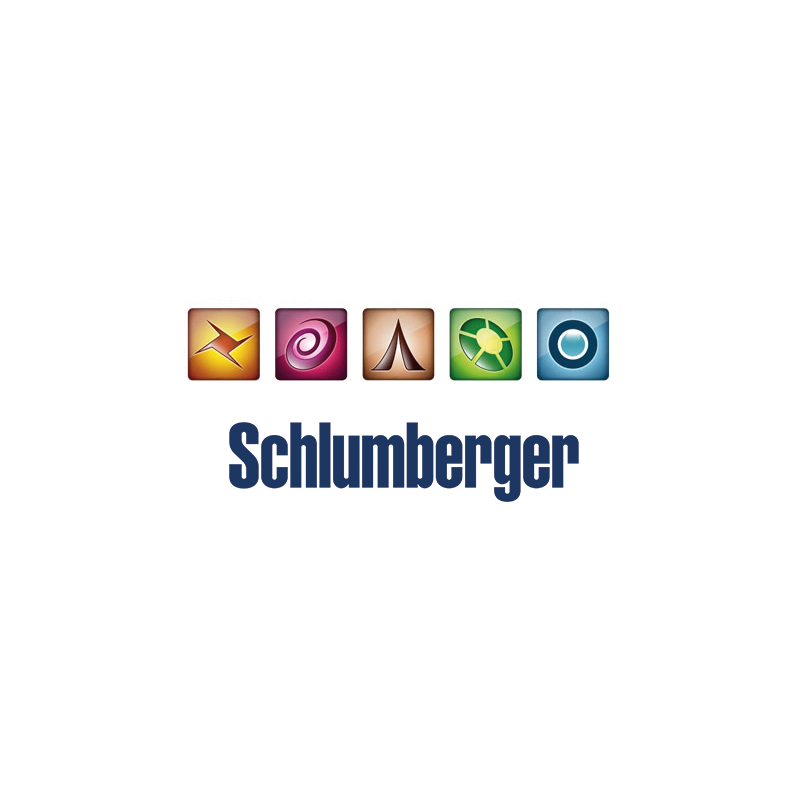 Schlumberger Products Branding